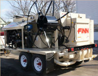 finn bark blowers 5 series