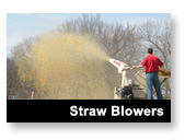 box-straw-blowers