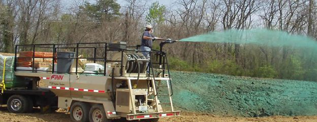 Is Hydroseeding Right for Your Business?
