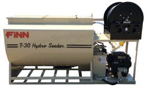 finn hydroseeders
