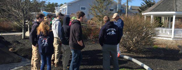 Green Industry Training; Prototype Program in Massachusetts