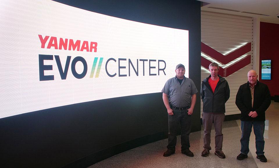 certified yanmar dealers