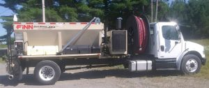 1208 bark blower for sale