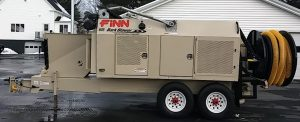 finn 605 bark blower for sale