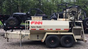 T-90T hydroseeder for sale