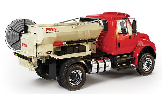 Finn Titan HT
