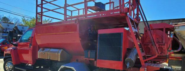 2005 Finn T170 JR
